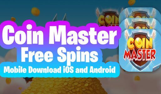 Coin Master Hack Cheat – How To Get Free Spins (iOS + Android)